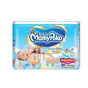 Best diapers with wetness indicator