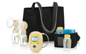 Best electric and double breast pump