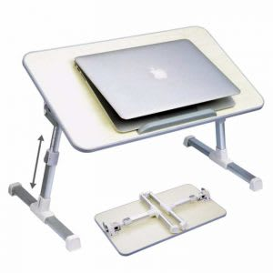 8 Best Laptop Desk Stands In Malaysia 2020 Top Lap Desk Reviews