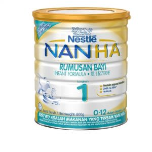 Best baby formula for newborns, sensitive stomachs, eczema, allergies