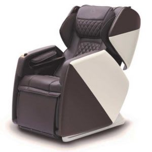 Best ergonomic back massage chair
