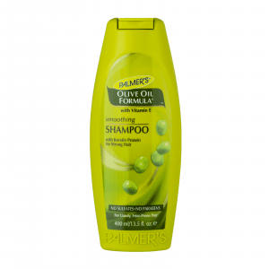 Best olive oil shampoo