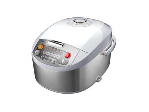 Best rice cooker with porridge setting