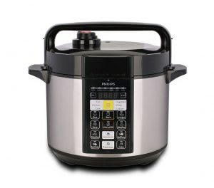 Best Pressure Cooker for novice cooks and small families
