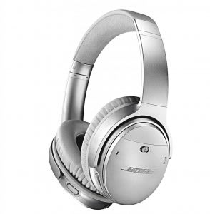 Best overall wireless noise cancelling Bose audio headphones
