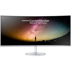 Best ultrawide curved monitor for graphic design