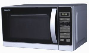 5 Best Microwave Ovens In Malaysia 2019 Top Brands