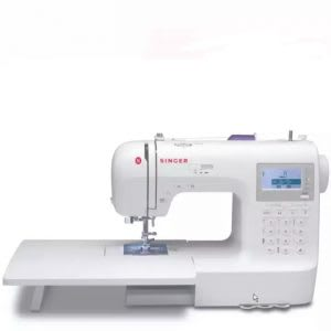 Best programmable and heavy duty sewing machine for quilting