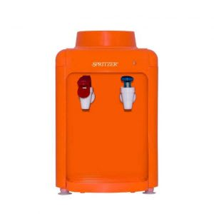 Mini dispenser suitable for mineral water