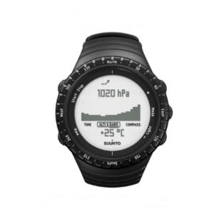 Best digital watch with compass