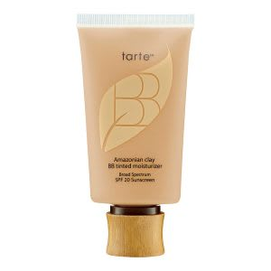 Best oil free and paraben free tinted moisturizer for dry skin