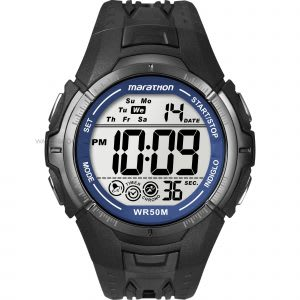 Best digital watch with large display, timer and stopwatch