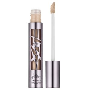Full coverage and waterproof concealer