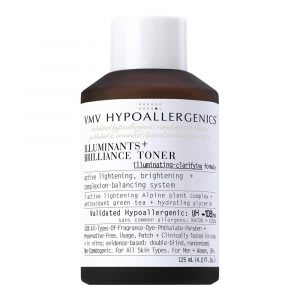 Best fragrance free toner