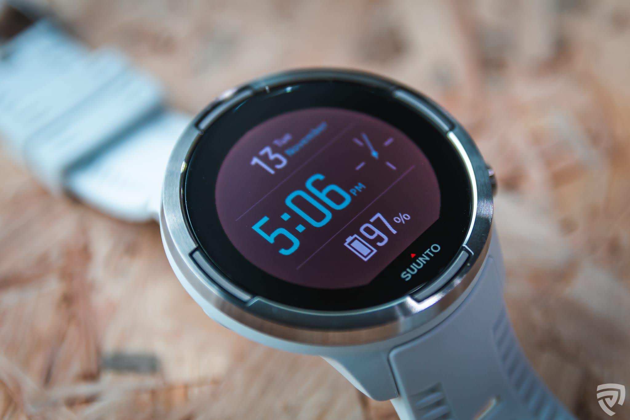 165e22cc0d46f6 Suunto 9 Baro Smart Watch Price & Review Malaysia 2019 - ProductNation