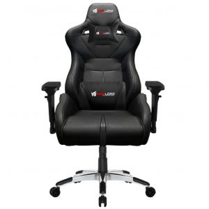 Best gaming chair with back support