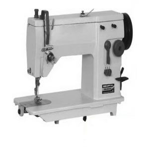Best industrial sewing machine for leather