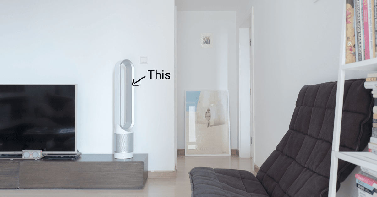 6 Best Air Purifier Brands in Malaysia 2019 - Quality HEPA