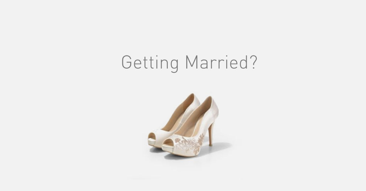 ec439472ed1 10 Best Wedding Shoes For Bride in Malaysia 2019 - Top Brands Online
