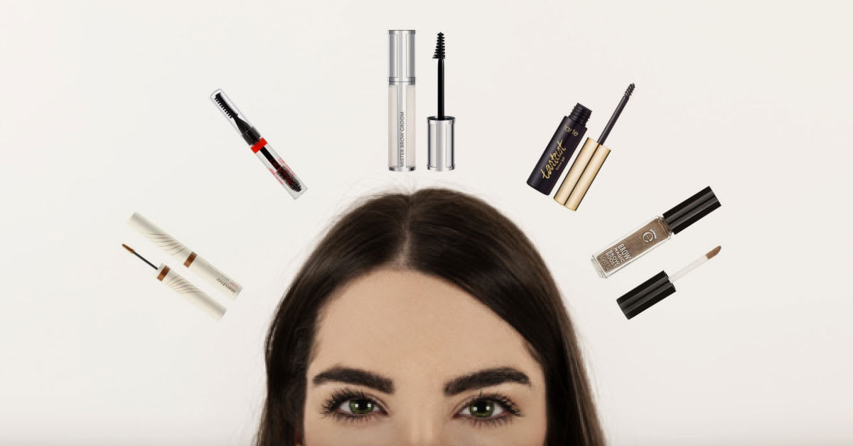 7c7f0022d52 8 Best Brow Gels in Malaysia 2019 - For Thin Brows, Thick Brows ...