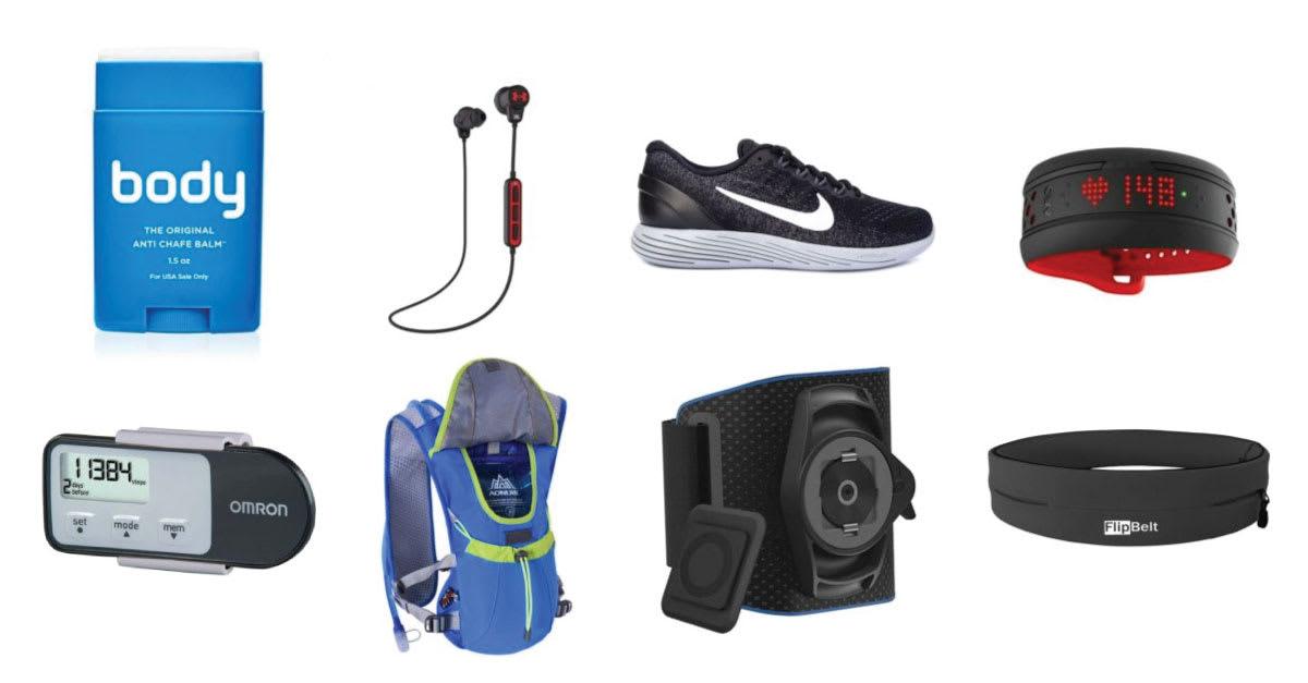 9dc9cbddc823 11 Best Running Gear in Malaysia 2019 - Accessories for Men   Women