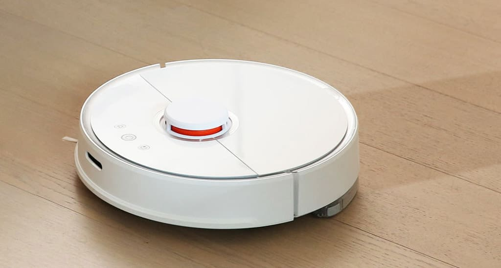6 Best Robot Vacuum Cleaners In Malaysia 2019 Pet Hair