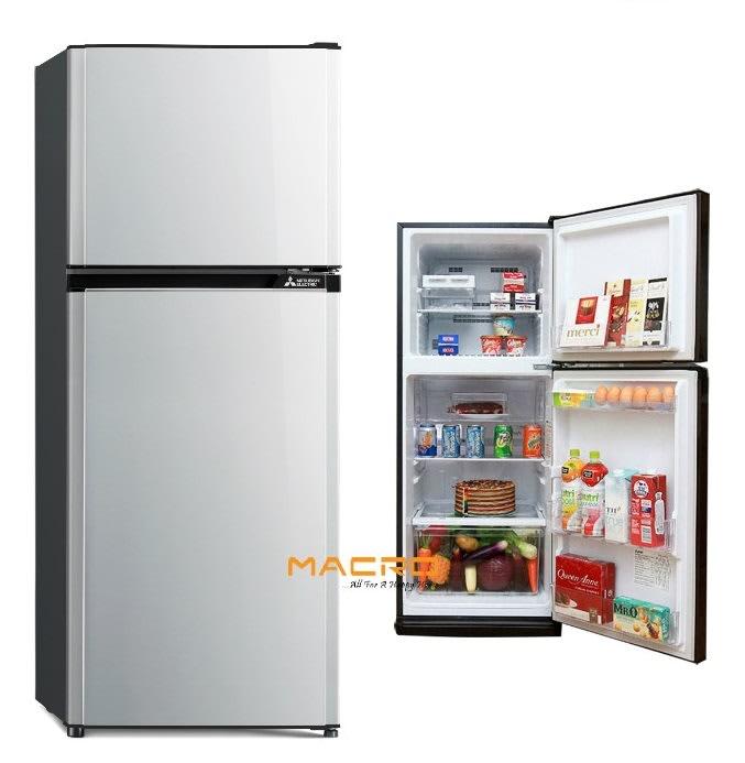 Mr Fv24j 225 Litre 2 Door Refrigerator