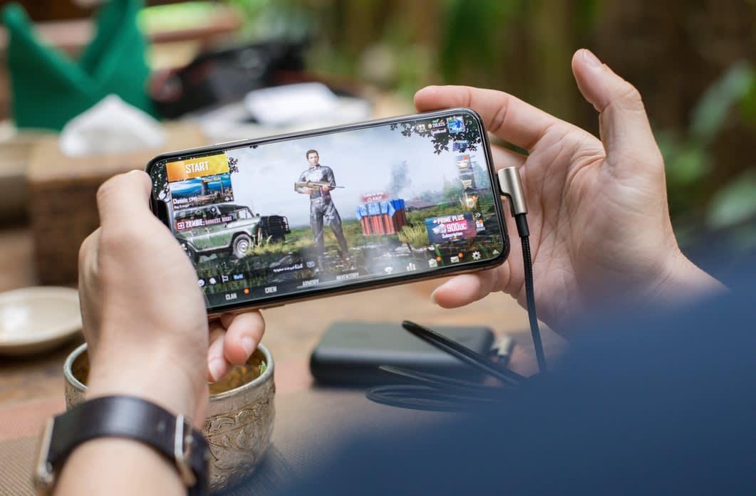 8 Smartphone Murah bawah RM1000 untuk PUBG Malaysia 2021