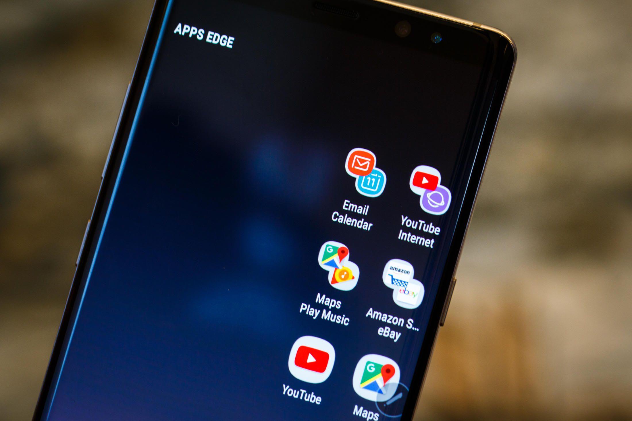 8 Smartphone Samsung Terbaik Terbaru Di Malaysia 2019