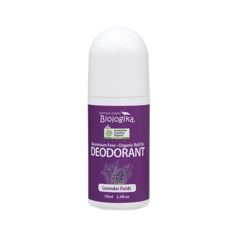 Best organic deodorant that's safe for pregnancy