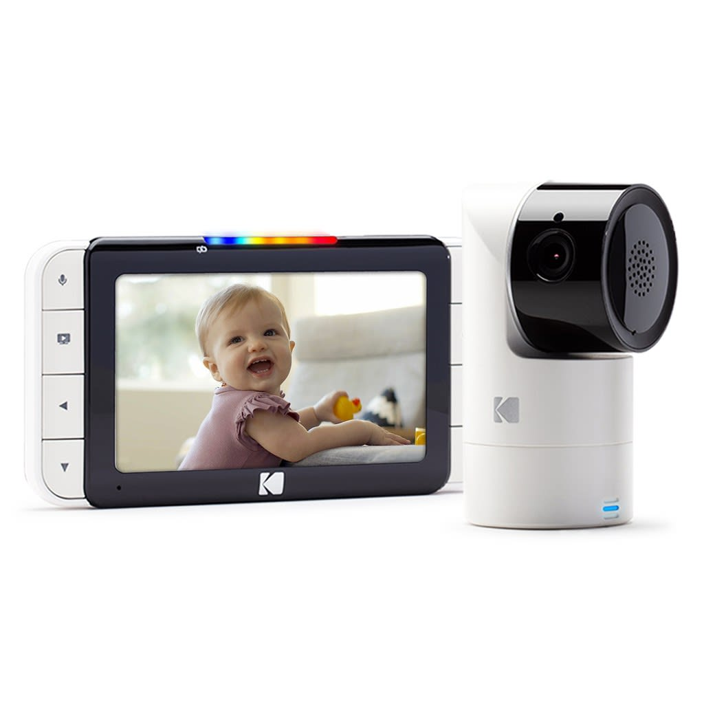 Best wifi-based video baby monitor