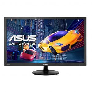 Best budget gaming monitor under SGD 200 - with speakers