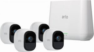 Best security camera with local storage and audio – suitable for shops