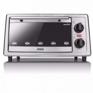 Stainless steel oven toaster