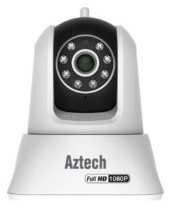 Best security camera with two-way audio and alerts