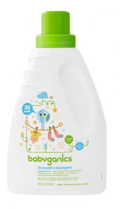 Best for newborns with sensitive skin and eczema