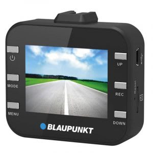 Best car camera with screen