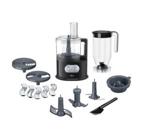 Best food processor with a blender and juicer