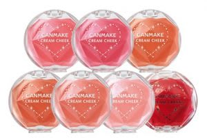 Best cream blush for fair and pale skin tones