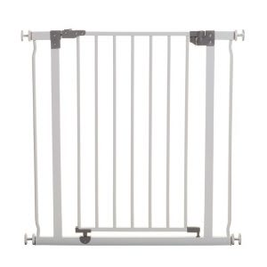 Best baby gate for wide openings
