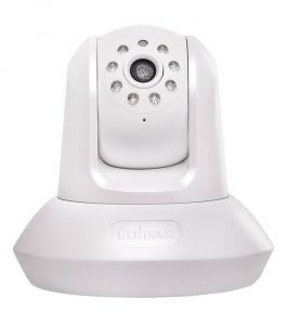 Best security camera with night vision for recording