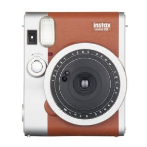 Best instant camera for a photo booth