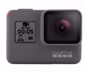 Best action camera with built-in GPS - suitable for travelling