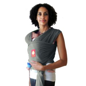 Best baby carrier for petite moms and newborns