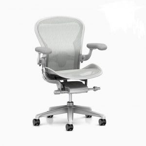 Best computer chair with adjustable arms