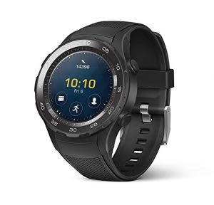 Best round Android smartwatch with GPS