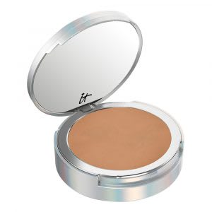 Best Pressed Powder with SPF