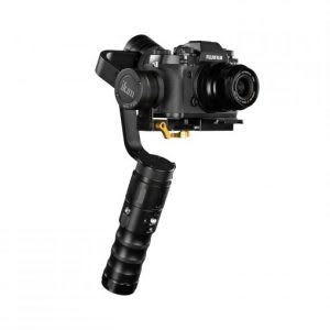 Best gimbal for mirrorless cameras
