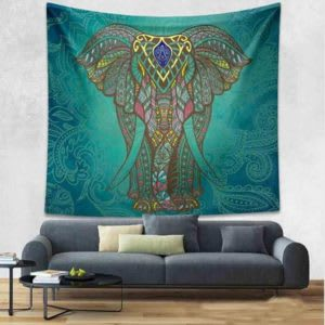 Best decorative bohemian wall piece for bedroom