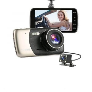 Best cheap dash cam with parking mode